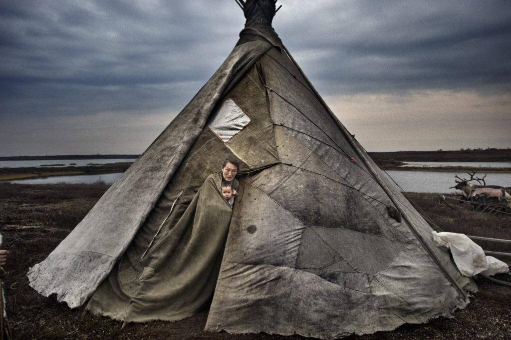 Yamal Peninsula,north-west Siberia - Yuri Kozurev