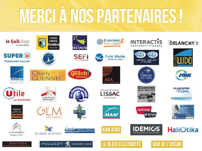Partenaires 2020